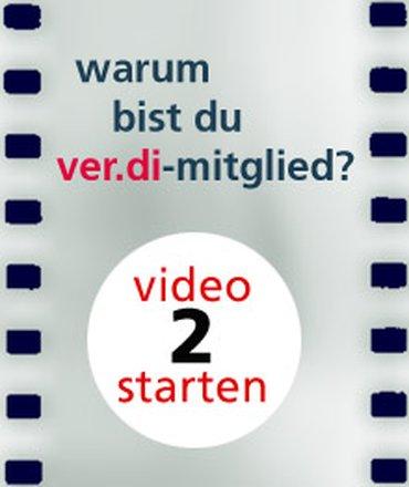 video ver.di Selbstständige Teil 2