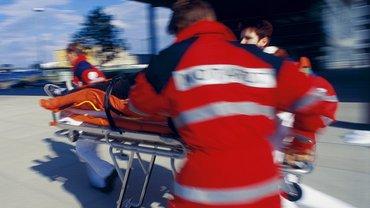 Rettungsdienste