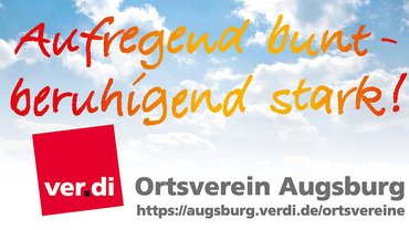 verdi Augsburg Ortsverein