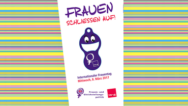 Frauentag IFT 2017 (FuG Illustration)