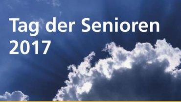 Tag der Senioren 2017