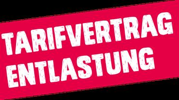 Tarfivertrag Entlastung Logo