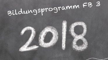 FB3 Bildungsprogramm 2018
