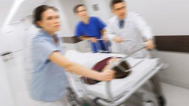 Krankenhaus-Personalnotstand