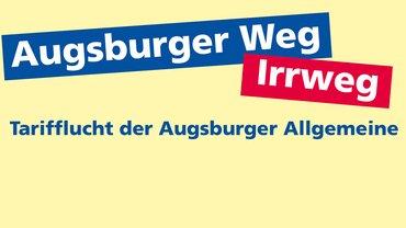 Augsburger Irrweg