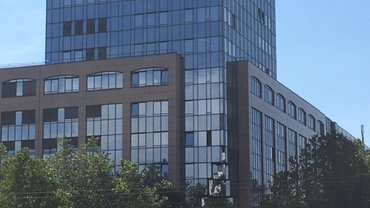 Gebäude des IBM Client-Innovation Centers