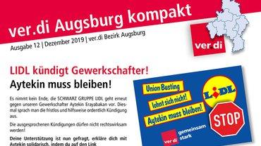 verdi Augsburg kompakt Teaser