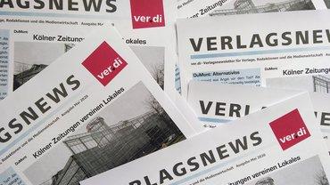 Verlagsnews