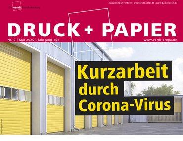 Druck+Papier 02/2020