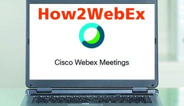 How2WebEx