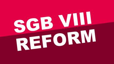 SGB VIII Reform